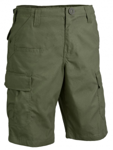 OPENLAND TACTICAL BERMUDA OD GREEN