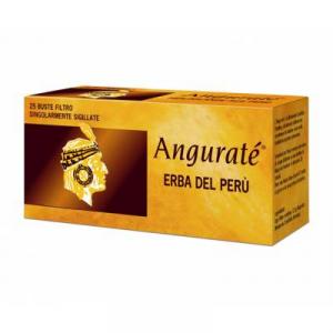 Tisana Anguratè - Erba del Perù 25 filtri
