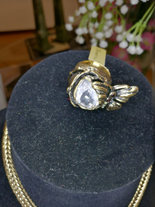 anello Alcozer collezione unic