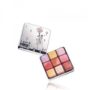 Palette Lancome My Parisian Pastels Cubi Illuminanti Viso e Occhi Limited Edition