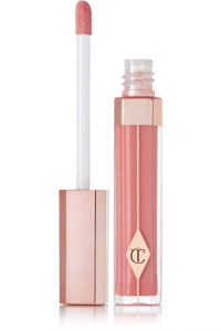 Charlotte Tilbury Lip Lustre Luxe Colour-Lasting Lip Gloss Lacquer - Sweet Stiletto