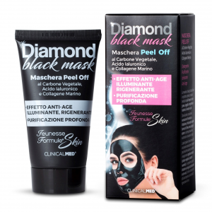 Black Mask Tubetto 75 ml