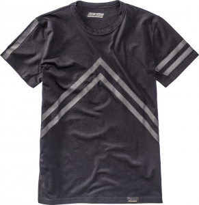 T-shirt Dainese72 FRECCIA72 Nero