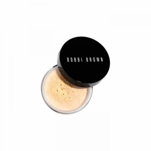 Bobbi Brown Sheer Finish Loose Powder 2 Sunny Beige 6g