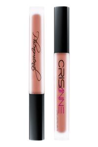CRISANNE Cosmetics - Phenomenal - Long Lasting Matte - Rossetto liquido ultra resistente - Colore 17-ANNETTE
