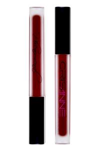 CRISANNE Cosmetics - Phenomenal - Long Lasting Matte - Rossetto liquido ultra resistente - Colore 23-MARIANNE