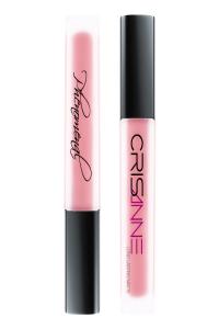CRISANNE Cosmetics - Phenomenal - Long Lasting Matte - Rossetto liquido ultra resistente - Colore 08-GISELLE