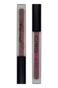 CRISANNE Cosmetics - Phenomenal - Long Lasting Matte - Rossetto liquido ultra resistente - Colore 03-NAOMI