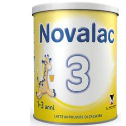 NOVALAC 3 - LATTE CRESCITA 1/3 ANNI