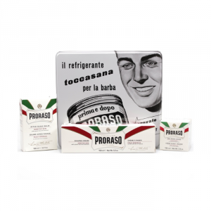 Proraso Toccasana Set 4 Parti 2018