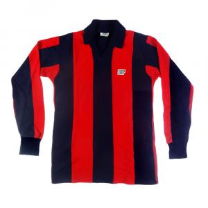 1980-81 Taranto Maglia Home #14 Match worn