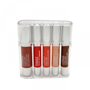 Clinique Chubby Sticks Cheeks Eyes And Lips Set 5 Parti 2018