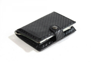 IClutch Carbon classic/coins