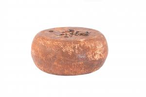 Pecorino Meravigliao affinato al Cacao - Formaggio De' Magi - 325/650/1300 gr