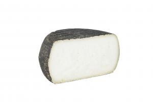 Pecorino Crosta Nera Stagionato - Formaggio De' Magi - 350/700/1400 gr
