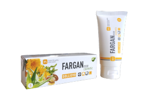 FARGANesse Sollievo Cosmetic Bio riduce l'arrossamento e lenisce il prurito cutaneo