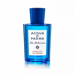 Acqua di Parma Blu Mediterráneo Chinotto di Liguria Eau de Toilette Spray 150ml