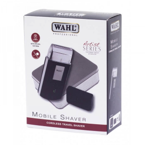 Wahl Professional - Mobile Shaver - Cordless Travel Shaver