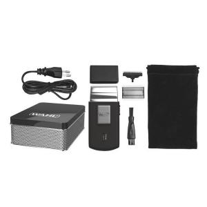 Wahl Professional - Mobile Shaver - Cordless Travel Shaver