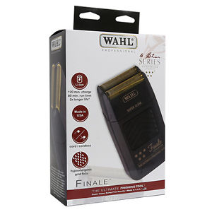 Wahl Professional - 5 Star Series - Finale