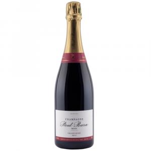 Paul Bara - Champagne Brut Grand Rosé de Bouzy
