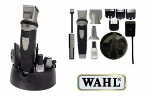 Wahl Home Products - GroomsMan Body - Rechargeable Grooming Kit