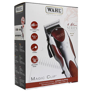 Wahl Professional - 5 Star Series - Magic Clip