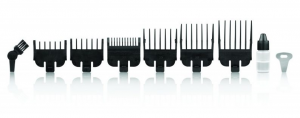 Sthauer Calibro Zero - Professional Hair Clipper