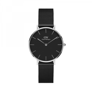 DANIEL WELLINGTON-Classic Petite Ashfield 32mm.Orologio da donna