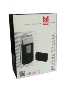 Moser - Mobile Shaver
