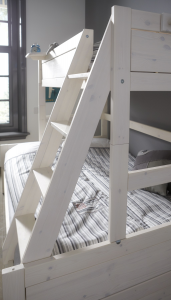 Family bed, letto a castello