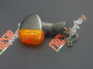 INDICATORE ANTERIORE SINISTRO USATO SUZUKI GSX R 600 ANNO 1997