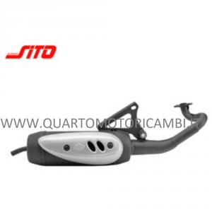 0561 Marmitta sitoplus Zenith-Buxy-Speedake, ricambio