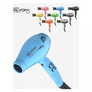 Parlux - Alyon Air Ionizer Tech - 8 Colorazioni