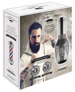 Gamma+   Barber Phon