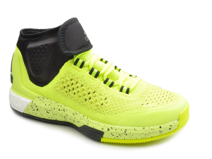 Scarpa basket 2015 CRAZYLIGHT BOOST PRIM Giallo/Nero