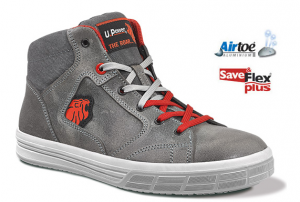 Scarpa antinfortunistica U-power PREDATOR