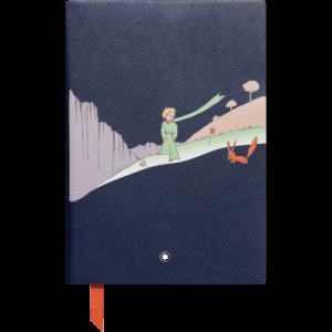 Blocco note #146 Edizione Le Petit Prince, a righe, Cancelleria di lusso Montblanc