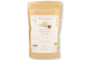 ARROWROOT - Fecola Di Maranta Bio - Addensante dal Basso Indice Glicemico -500gr