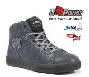 Scarpa antinfortunistica U-Power EXPLORER S3 - SRC