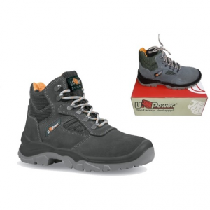 Scarpa antinfortunistica U-Power REAL S1P SRC