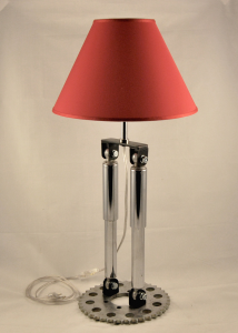 Lampada vintage Industry Two