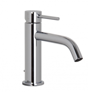 MISCELATORE LAVABO XS SERIE SPILLO UP - F3031LXS