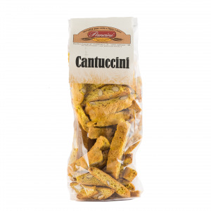 Tuscan Cantucci almond biscuits – 400g