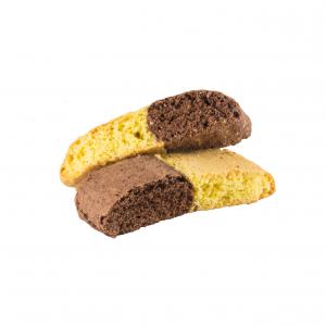 Biscottoni Bicolore - 400gr