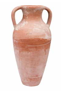 Anfora Romana in Terracotta