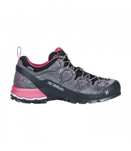 Scarpa trekking MONTURA YARU GTX W Anthracite/Sugar Pink