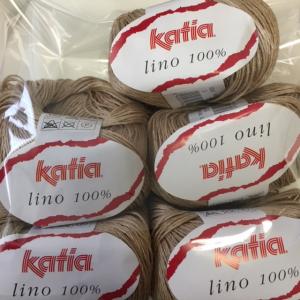 Katia lino 100% super prezzo