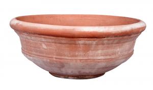 Ciotola Siena in Terracotta