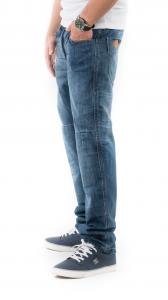 Jeans Motto City Evo con fibra Aramidica